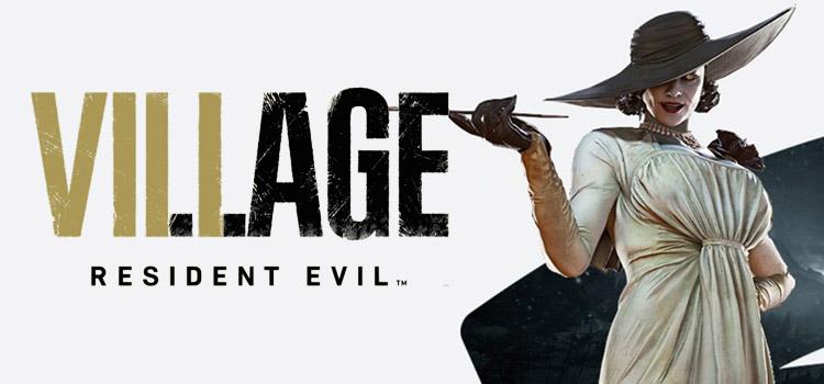 resident evil villgae